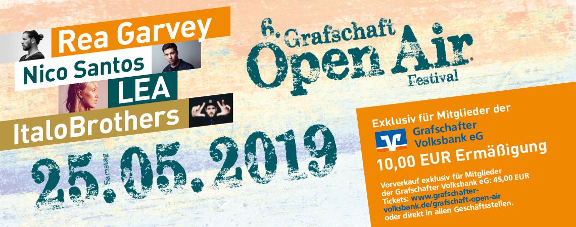 6. Grafschafter OpenAir