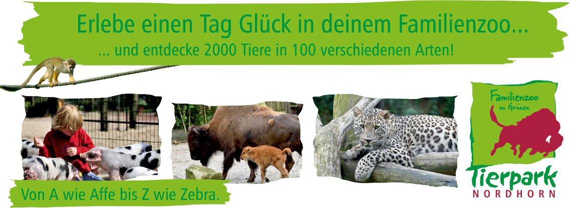 Tierpark Nordhorn 2020