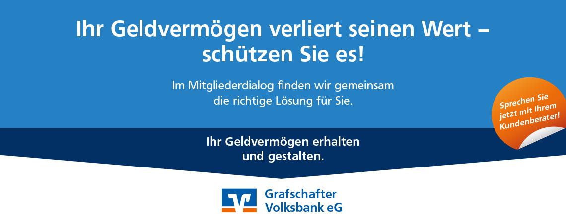Grafschafter Volksbank 2020