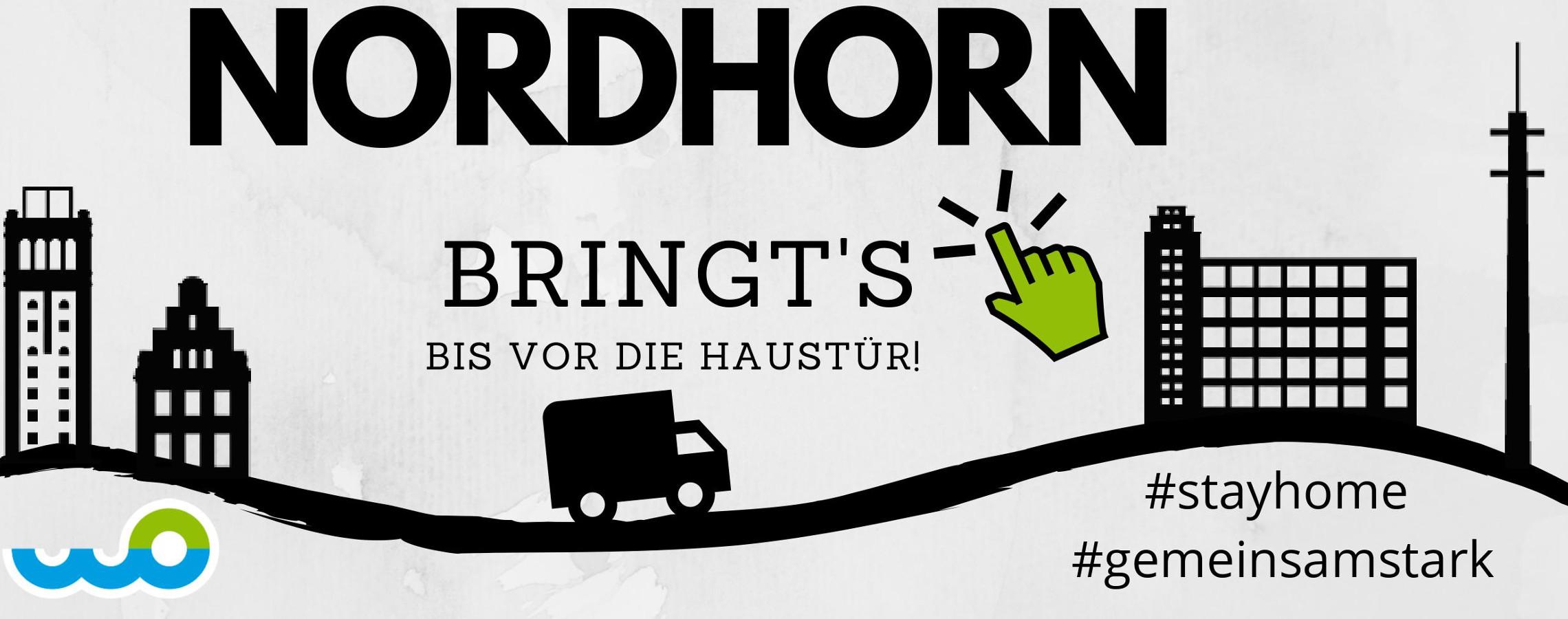 Nordhorn bringt's 2020