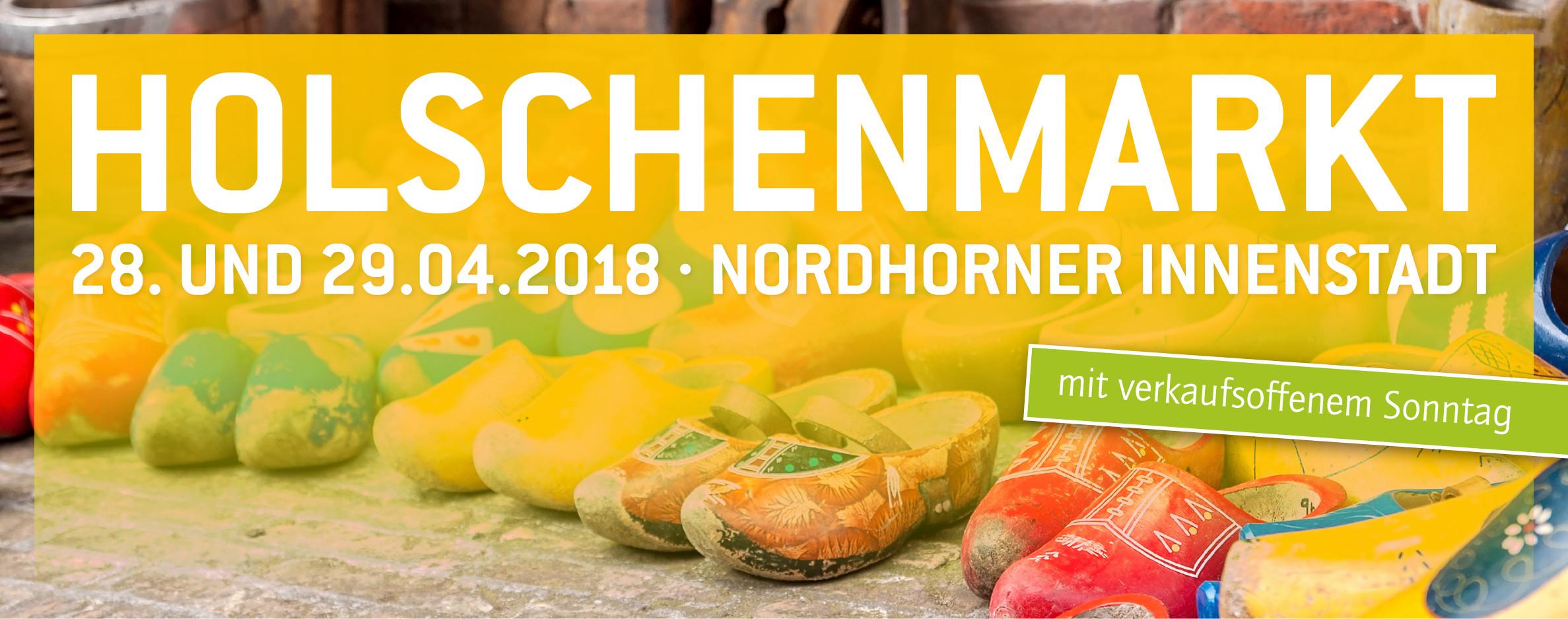 Holschenmarkt 2018 Nordhorn