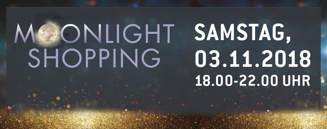 Moonlight Shopping Nordhorn 2018