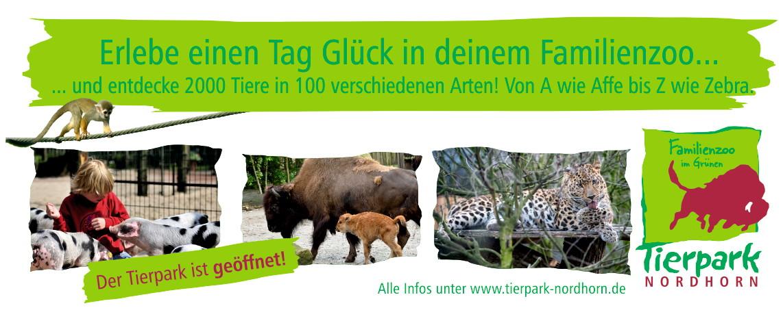 Tierpark Nordhorn 2021
