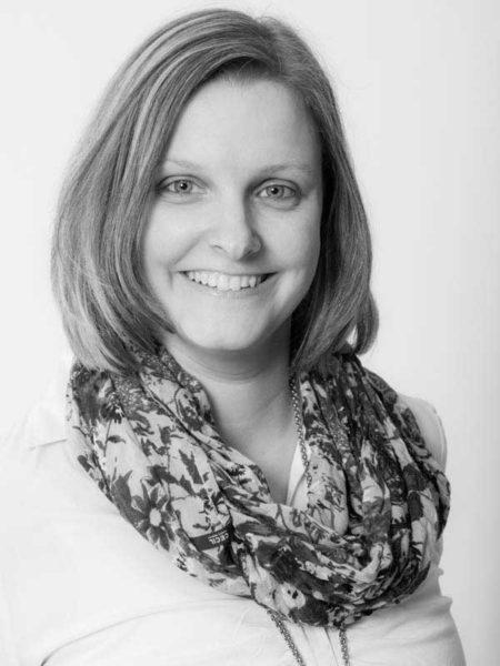 Christiane Rademaker, Tourist-Information