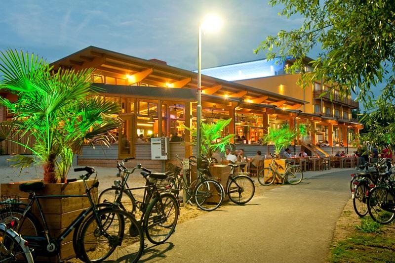 cafe bar restaurant pier 99 vvv nordhorn e v. Black Bedroom Furniture Sets. Home Design Ideas