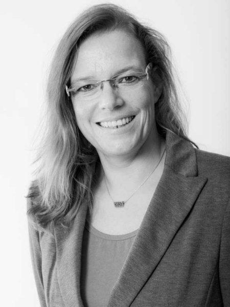 Helga Eberhard, Tourist-Information
