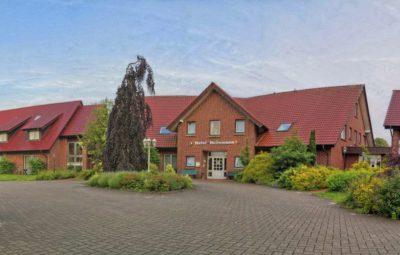 Hotel Heilemann