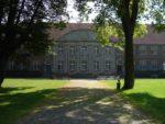 Kloster Frenswegen-Haupteingang