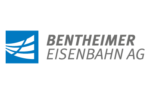 bentheimer eisenbahn ag logo